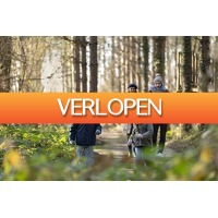 Traveldeal.nl: Weekend, midweek of week Center Parcs De Eemhof