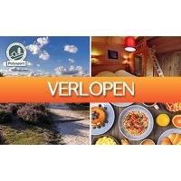 SocialDeal.nl 2: Overnachting voor 2 + ontbijt op de Veluwe