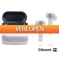 Voordeelvanger.nl 2: Draadloze Bluetooth oordopjes TWS