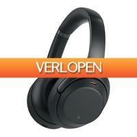Expert.nl: Sony over-ear hoofdtelefoon WH-1000XM3 zwart