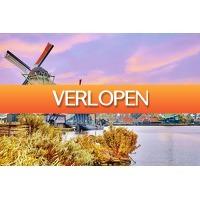 Traveldeal.nl: 3 dagen in hartje Zaandam