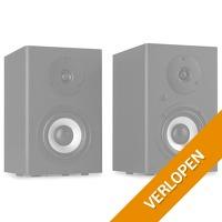 Vonyx SM40 actieve studio monitor speakerset