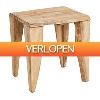 Xenos.nl: Bijzettafel Bruno