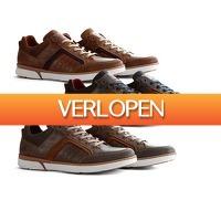 Koopjedeal.nl 3: Herensneakers van NoGRZ