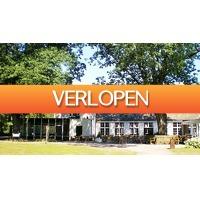 Voordeeluitjes.nl: Hotel Mennorode