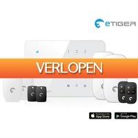 iBOOD DIY: eTiger S3B-S alarmsysteem