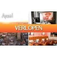 SocialDeal.nl 2: Overnachting voor 2 in hartje Zwolle