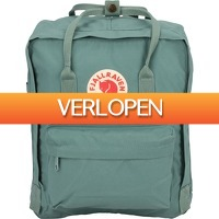 Coolblue.nl 2: Fjallraven Kanken rugzak
