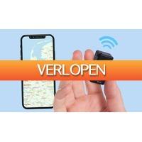 ActievandeDag.nl 1: Mini GPS tracker