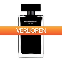 Superwinkel.nl: Narciso Rodriguez For Her Eau De Toilette eau de toilette 100 ml