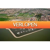 Traveldeal.nl: Verblijf in het gezellige vissersdorp Volendam