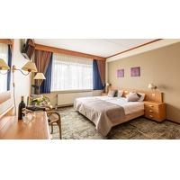 Bekijk de deal van Voordeeluitjes.nl 2: Hotel de Klok Ameland