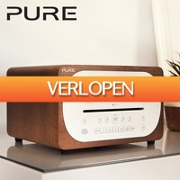 One Day Only: Pure alles-in-een muzieksysteem Evoke C-D4