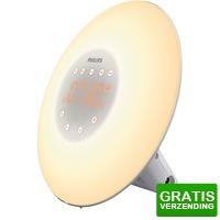 Bekijk de deal van Coolblue.nl 3: Philips Wake-Up Light HF3506/05