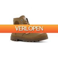 Avantisport.nl: Palladium Pampa OG P leren kinderschoenen