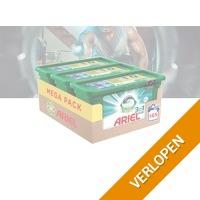 Ariel wasmiddel 3-in-1 pods regular