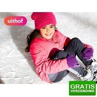 Bekijk de deal van Tripper Tickets: Kom schaatsen bij De Uithof in Den Haag