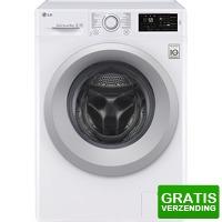 Bekijk de deal van Coolblue.nl 1: LG FH4J5TN8E Direct Drive