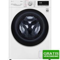 Bekijk de deal van Coolblue.nl 2: LG GD3V409S0 Al Direct Drive - 9/5 kg