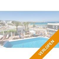 Vier je vakantie op Ibiza