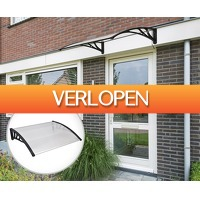 Voordeelvanger.nl 2: Transparante deurluifel