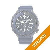 Seiko SNE533P1 TUNA Prospex heren horloge