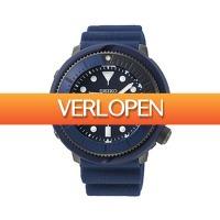 Watch2Day.nl 2: Seiko SNE533P1 TUNA Prospex heren horloge