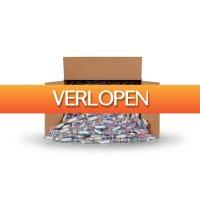 Koopjedeal.nl 2: 500-pack 3-laags vaatwastabletten