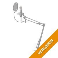 Vonyx CMS400 Studiomicrofoon set
