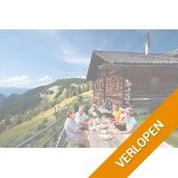 5, 6 of 8 dagen in Tirol