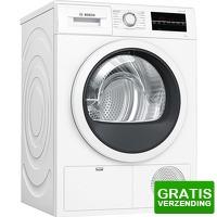 Bekijk de deal van Coolblue.nl 3: Bosch WTG846C0NL