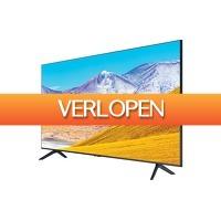 Expert.nl: SAMSUNG UHD TV UE43TU8070S