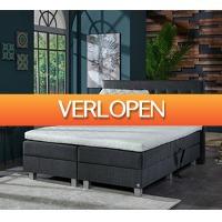 Koopjedeal.nl 2: Luxe elektrisch verstelbare boxspring