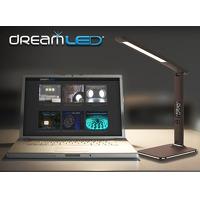 Bekijk de deal van DealDonkey.com 2: DreamLED Desk Leather Light