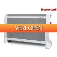 iBOOD DIY: Honeywell HW223E2 elektrische verwarming