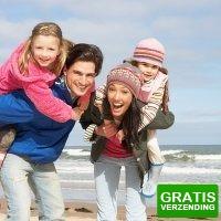 Bekijk de deal van D-deals.nl: Verblijf op Roompot vakantiepark in Domburg
