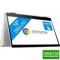 Bekijk de deal van Coolblue.nl 2: HP Chromebook x360 12b-ca0350nd