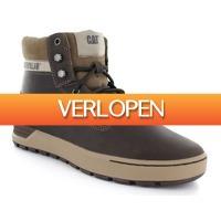 Avantisport.nl: Caterpillar Ryker M leren boots