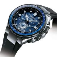 Bekijk de deal van Watch2day.nl: Seiko Astron GPS Executive Sports Titanium Solar 47 MM | SSE167J1