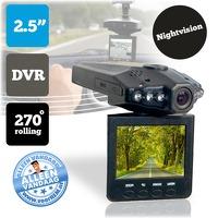 Bekijk de deal van voorHEM.nl: Auto HD dashcam