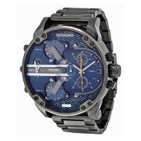 Bekijk de deal van Watch2Day.nl 2: Diesel Mr. Daddy 2.0 Multifunctional DZ7331