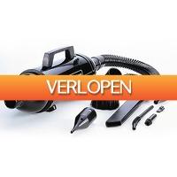 Alternate.nl: Metrovac elektrische stofzuiger/blazer