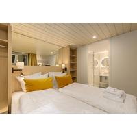 Bekijk de deal van Traveldeal.nl: Verblijf in een hotelkamer in Center Parcs De Eemhof