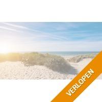3 dagen aan het Zeeuwse strand nabij Middelburg