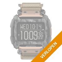 Timex Command Digital Vibration alarm TW5M28600SU