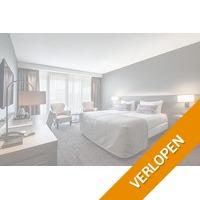 2 of 3 dagen in luxe 4*-Van der Valk hotel Haarlem