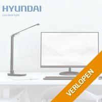 Hyundai LED bureaulamp