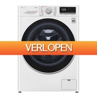 Expert.nl: LG voorlader F4WN509S0