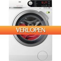 Coolblue.nl 1: AEG T8DBE86W warmtepompdroger