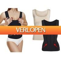 Voordeelvanger.nl: Slim shirt vrouwen